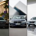 BMW si Mercedes-Benz – vanzari record pentru prima jumatate a lui 2017