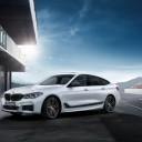 BMW Seria 6 GT a primit un pachet performance