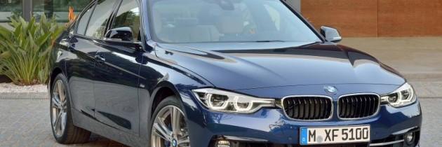 """Rezultate oficiale Autoritatea Federala de Transport din Germania: """"Cerintele impuse de lege sunt respectate de BMW 320d"""""""