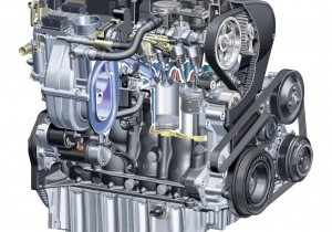 Serviciul reparatii motor