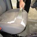 Curatarea interiorului masinii – un proces complex