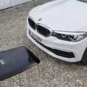 Sistem de incarcare wireless pentru BMW 530e iPerformance