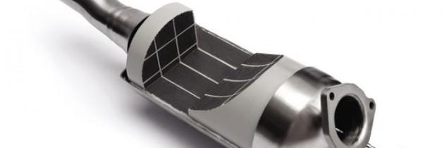 Amenzi de la RAR pentru toate service-urile auto care indeparteaza filtrul de particule
