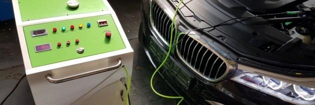 Lucruri pe care nu le stiai despre decarbonizarea motorului