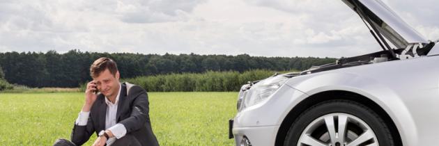 De ce se strica masina ta – greseli pe care le faci chiar tu