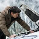 Afla ce piese ale masinii sunt predispuse la inghet pe timpul iernii