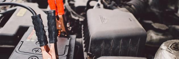 Bateria masinii in timpul iernii – aspecte importante de stiut