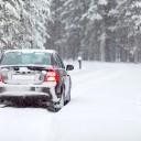 Masina in timpul iernii – probleme auto